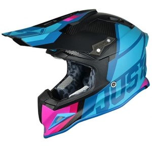 Cascos enduro, mx y quads